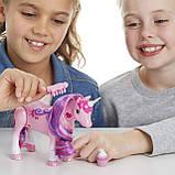 Интерактивный танцующий Единорог, свет, звук. Sparkles My Dancing Unicorn, Little Live Pets из США, фото 6
