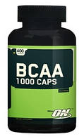 Optimum Nutrition Бца BCAA 1000 (200 caps)