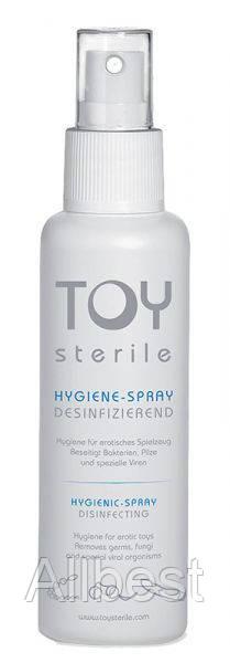 Дезинфецирующее средство для игрушек Toy Sterile - TOY STERILE (DT30035)