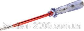 Отвертка индикаторная 180мм, 220-240В Miol 64-001