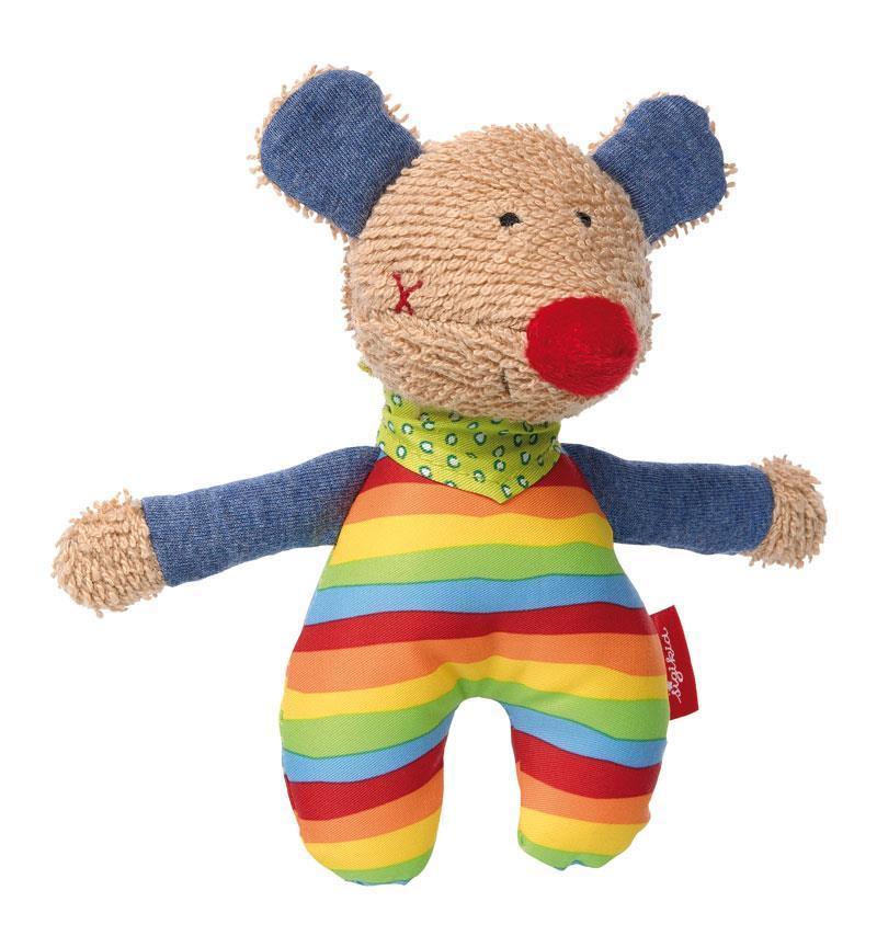Мягкая игрушка sigikid Мышка 15 см 41536SK