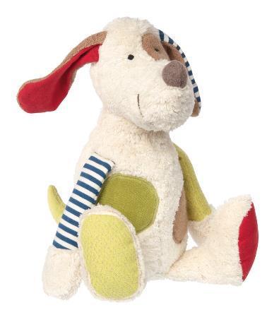 Мягкая игрушка sigikid Собака 32 см 38764SK