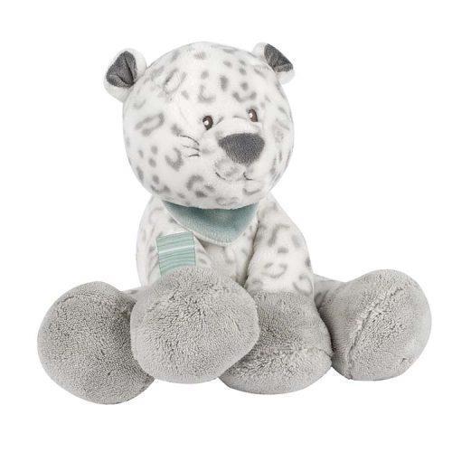 Мягкая игрушка леопард Лея 24см 963008