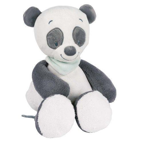 Мягкая игрушка пандочка Лулу 24см. 963015