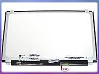 "Матрица 15.6"" N156BGE-L31 (1366*768, 40Pin справа, LED Slim (ушки сверху-снизу), Глянцевая). Категория (A+) без битых пикселей!"