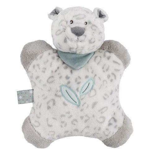 Мягкая игрушка-подушка Леопард Лея 963114