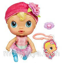 Малышка Baby Alive Crib Life Сарина от Hasbro