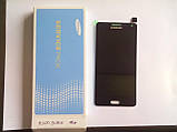 Дисплей Samsung AMOLED A500F, A500FU, A500H, A500M Galaxy A5 orig black, фото 5
