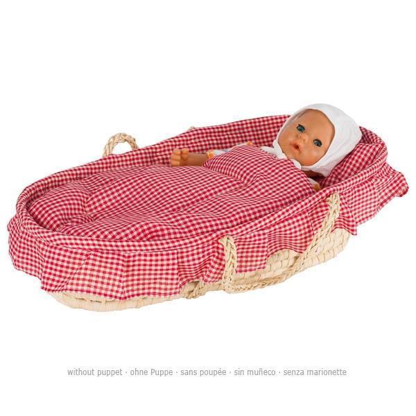 Набор для кукол goki Люлька 15252G