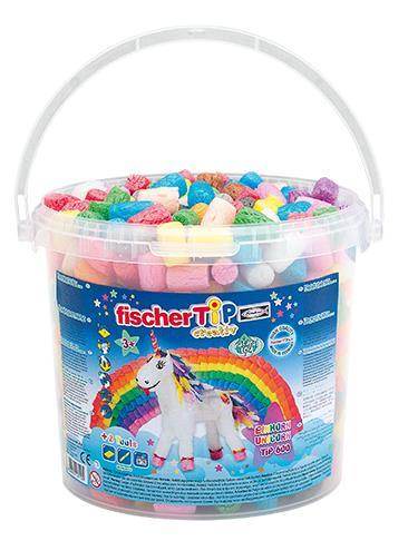 Набор для творчества fischerTIP Unicorn 600 FTP-540824