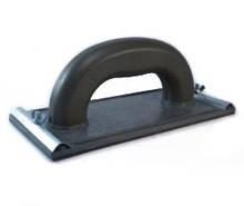 Терка для сетки абразивной 105х230 мм
