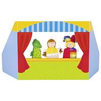 Набор кукол goki для пальчикового театра 51590G