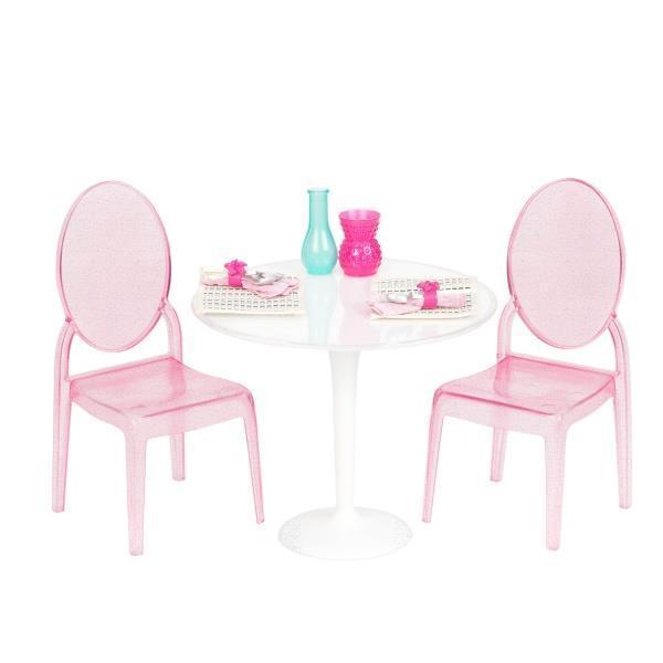 Набор мебели Our Generation Стол и стулья BD37268Z