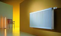 Радиатор отопления Buderus K-Profil 22 600x1400 (боковое подключение)