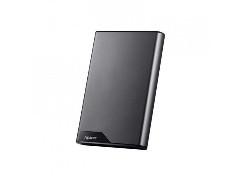 НЖМД Apacer 2.5 USB 3.1 2TB AC632 Metal Grey