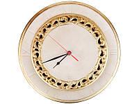 Часы настенные 35 см. из керамики ARTE FABRIS