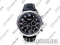 Часы Longines Master Collection Black Лонжин