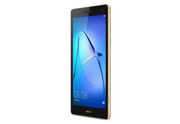 "Планшет Huawei MediaPad T3 7"" (BG2-U01) 2Gb/SSD16Gb/BT/3G/WiFi/ Gold"