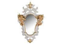 Зеркало настенное, 35 см