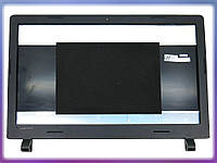 Корпус для ноутбука Lenovo 100-15IBY, B50-10 (Крышка матрицы с рамкой). Оригинальная новая! (AP1ER000100, AP1HG000100)