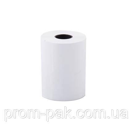 Кассовая лента термо 49,5 мм 19м Торгсервіс, фото 2