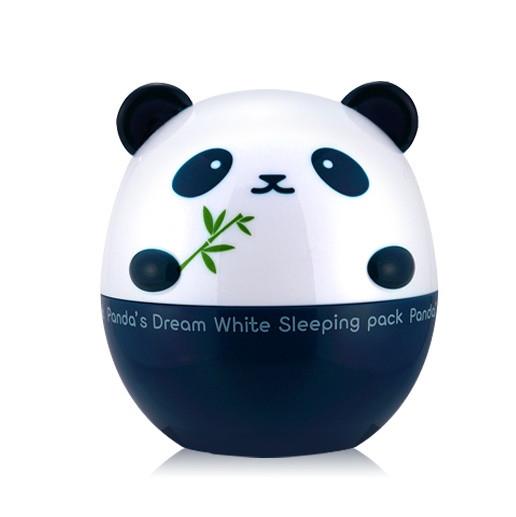 Отбеливающая и увлажняющая ночная маска TonyMoly Panda´s Dream White Sleeping Pack