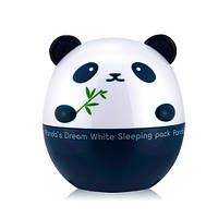 Отбеливающая и увлажняющая ночная маска TonyMoly Panda´s Dream White Sleeping Pack, фото 1
