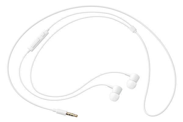 Проводная гарнитура Samsung Earphones Wired White