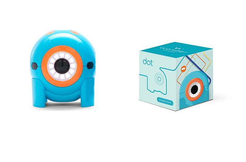 Робот Dot
