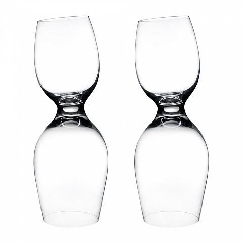 Комплект бокалов для вина Red or White 2 шт. по 900 мл бокалы