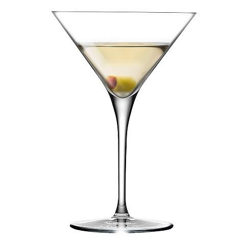 "Комплект бокалов для мартини ""Vintage"" 2шт. по 290 мл бокалы"