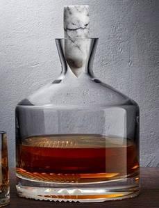 Графин для виски Alba 1600 мл.