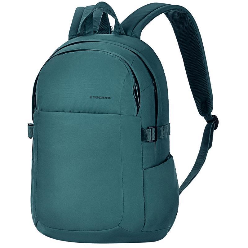 """Рюкзак для ноутбука Tucano Bravo 16"""", (синій)"""
