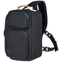 Рюкзак слинг для фото/видео камер Golla Cam bag L, черный