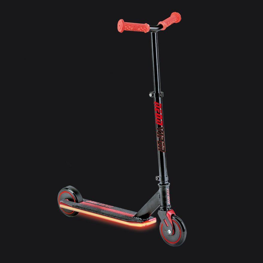 Самокат Neon Viper Красный N100819