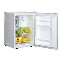 Холодильный шкаф 42 литра, 1 дверца, 42x42x50 см. Gastrorag белый
