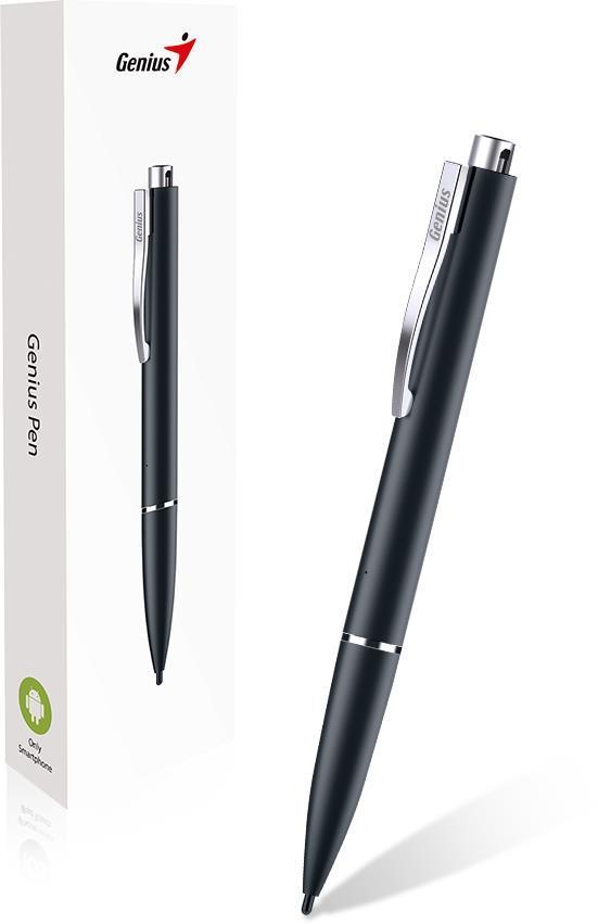 Стилус Genius Pen GP-B200A Black (for Android)