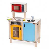Сюжетно ролевой набор Wonderworld Кухня мастер-шефа WW-4561