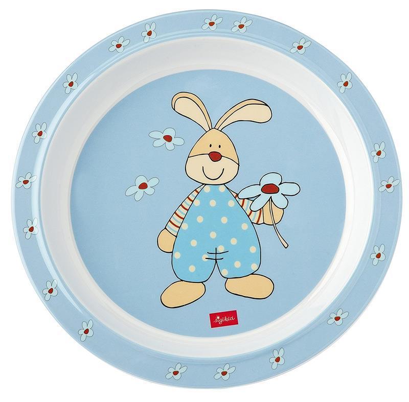 Тарелка sigikid Semmel Bunny 24429SK