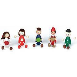 Товары для праздника nic Кукла NIC522910