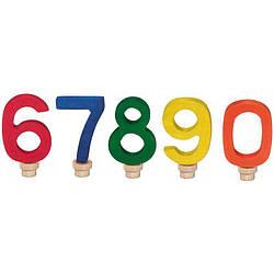 Товары для праздника nic Цифры 6-0 NIC522956