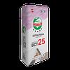 Шпаклевка финишная белая Anserglob ВСТ 25 15 кг