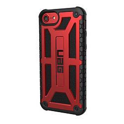 Противоударный чехол UAG для Apple iPhone 6/6S/7/8 Monarch, Crimson