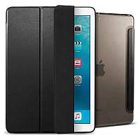 """Чехол для планшета Spigen для iPad 9.7"""" Smart Fold Black"""