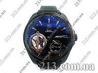 Часы Tag Heuer Grand Carrera Pendulum Black