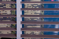 Горизонтальные пластиковые жалюзи разных фактур оптом и в розницу в Украине и в Одессе производство под заказ