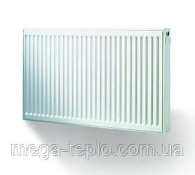 Радиатор стальной для отопления Buderus K-Profil 22 500x600 (боковое подключение)