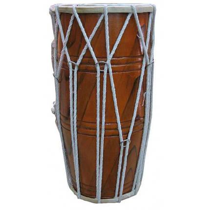 Барабан двусторонний (42,5х22,5х22,5) ( 1574), фото 2