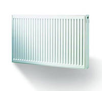 Радиатор стальной для отопления Buderus K-Profil 22 500x800 (боковое подключение)