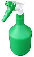 """Пульверизатор для комнатных растений ручной с колбой 1 литр """"Горизонт"""""""